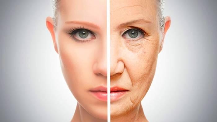 جلوگیری از پیری زودرس