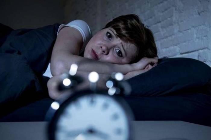 خطر دیر خوابیدن