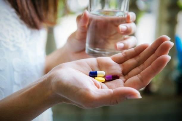 تغییر داروها