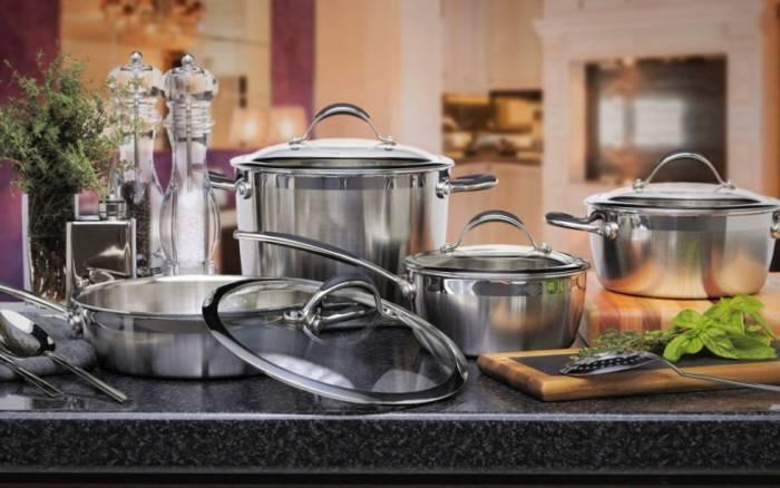 عوارض ظروف استیل چقدر جدی است ؟