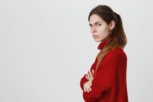 زنان خشمگین
