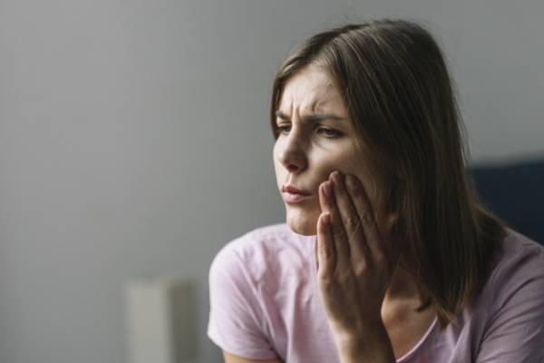 دندان درد در بارداری