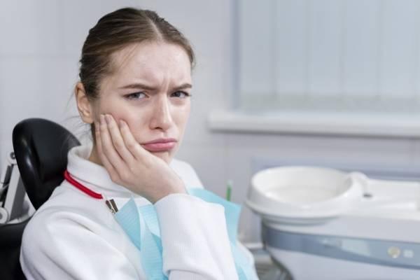 دندانها در دوران بارداری