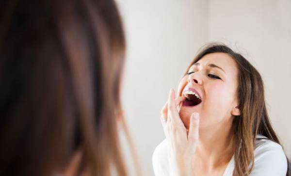 مشکلات دندانی در بارداری