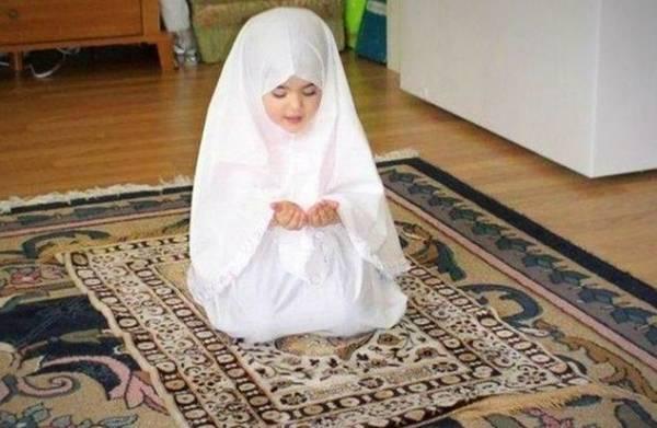 نماز خوان شدن فرزند