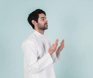 دعا برای برآورده شدن حاجت