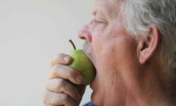 بیماری در پاییز