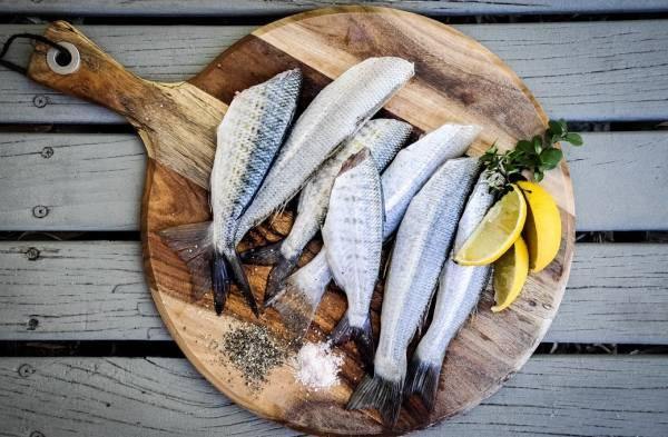 خاصیت ماهی