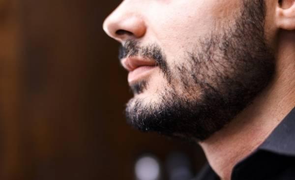 مزایای ریش گذاشتن