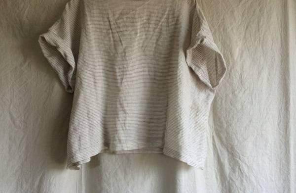 طریقه شستن لباس کتان