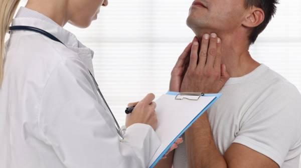 گلو درد استرپتوکوکی