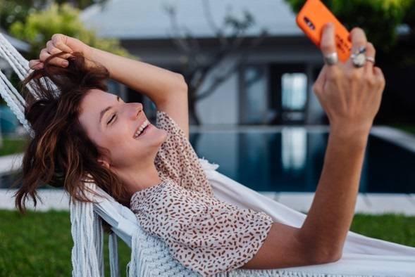 ضرر گوشی موبایل
