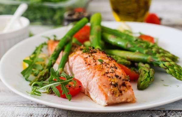 ویتامین d ماهی
