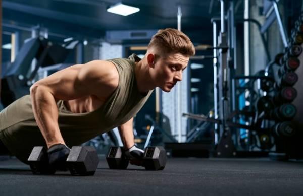 ورزش کردن منظم
