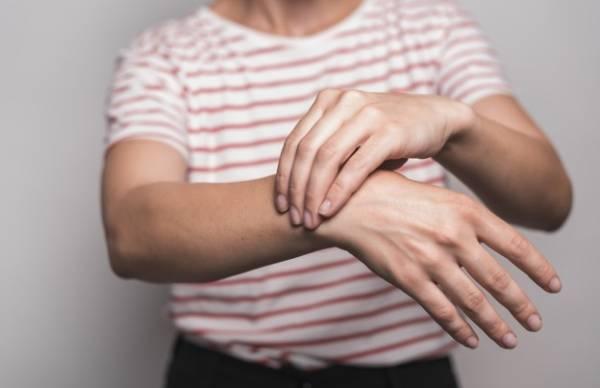 درد مفصل در سرما