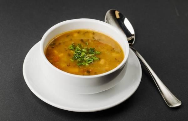 مصرف سوپ