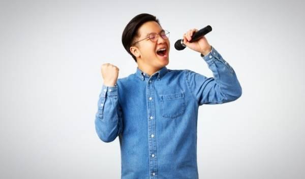 فواید آواز خواندن