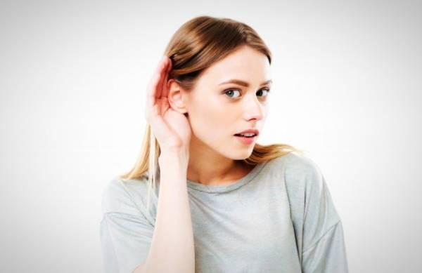 تقویت شنوایی