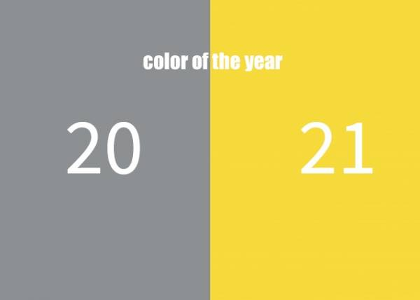 رنگ 2021