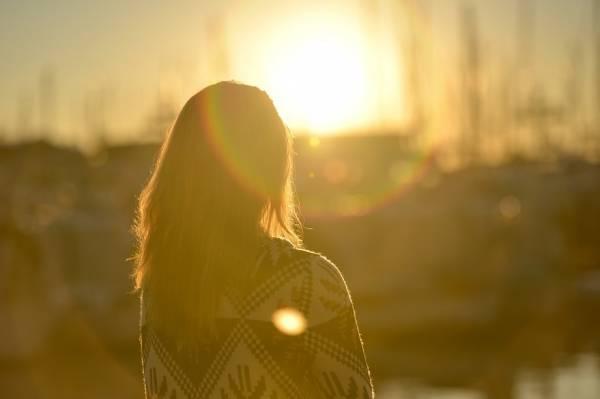 عوارض آفتاب سوختگی