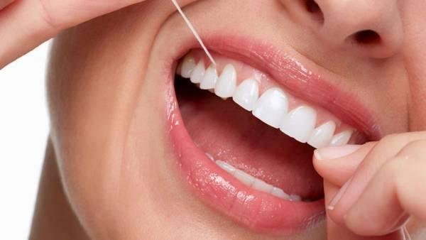 سلامت دندان قبل بارداری