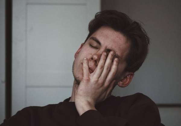 خستگی و سرگیجه