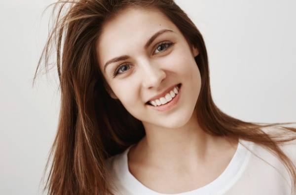 تاثیر دندان بر زیبایی