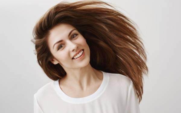 سلامت موهای بلند
