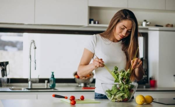 داشتن رژیم غذایی خوب