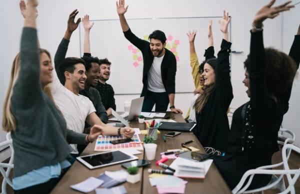عوامل موفقیت کار تیمی