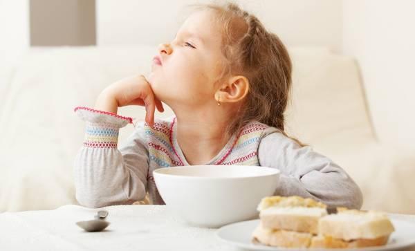 عادت غذایی بد
