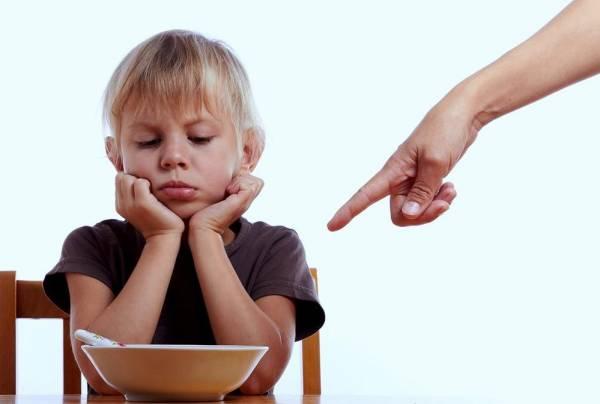 مصرف زوری غذا