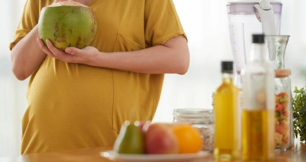 تغذیه هوش جنین