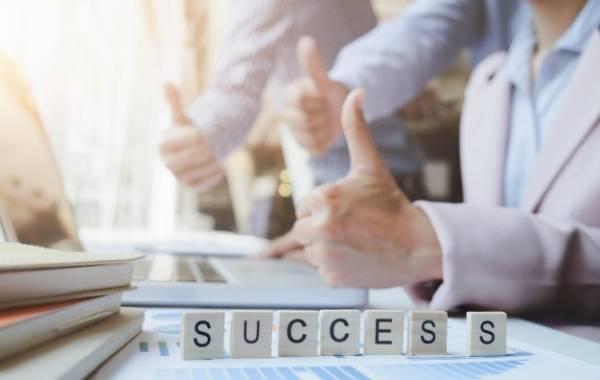 جملاتی درباره موفقیت