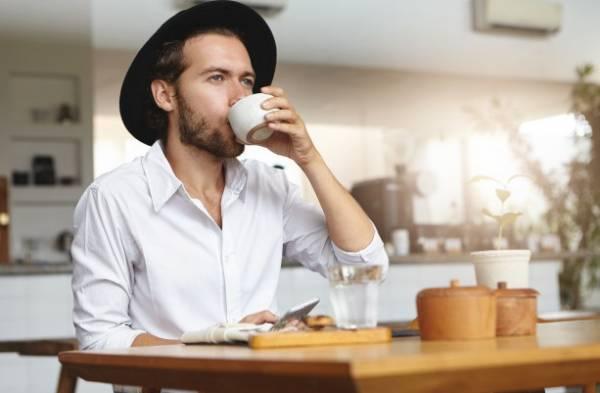 مصرف کم قهوه