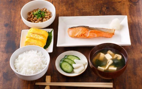 رژیم غذایی اوکیناوایی