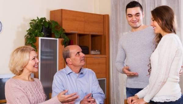 رفتار با پدر شوهر
