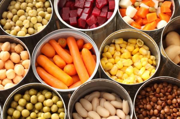 مضرات خوردن سبزیجات زیاد