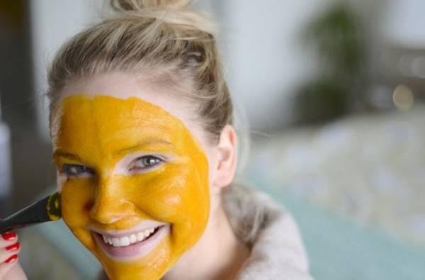 درمان لکه های پوست