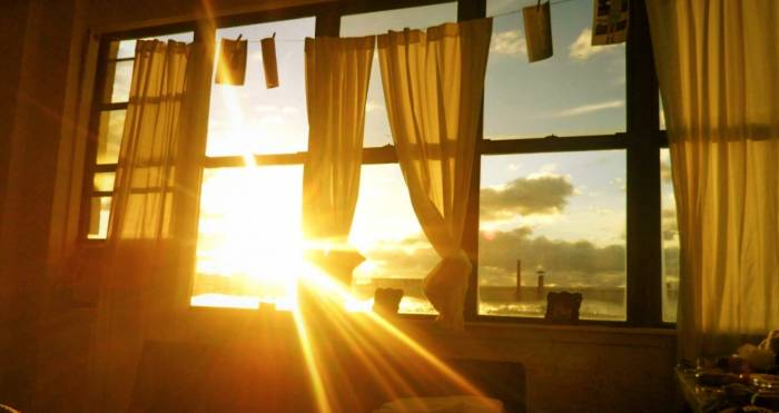 نور آفتاب