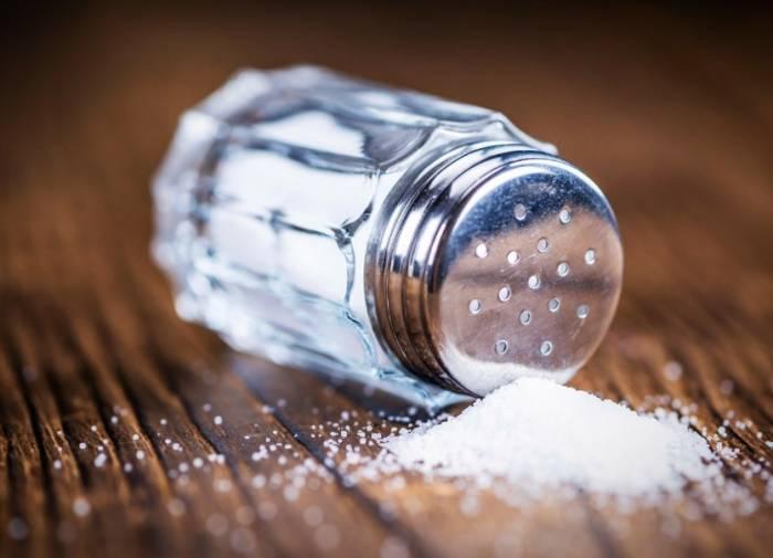ویژگی نمک ها