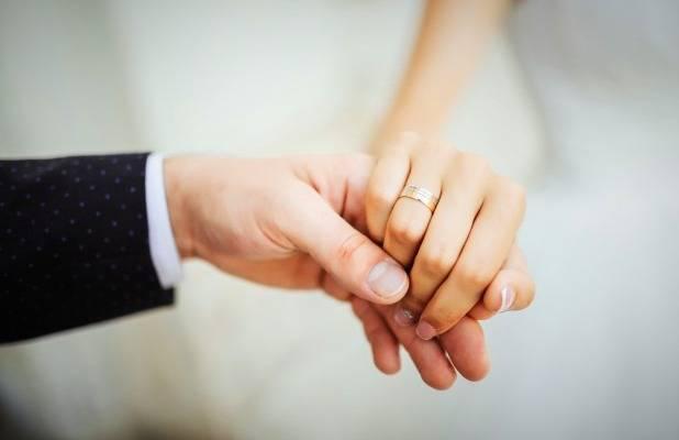 ازدواج فرزندان