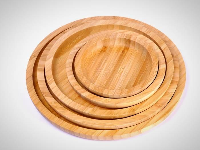 ظروف بامبو
