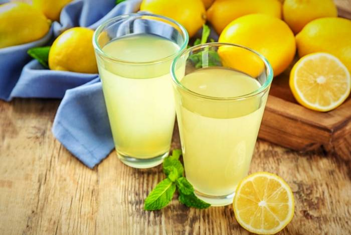 ویتامین لیموشیرین