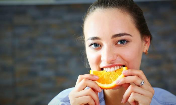 خطرات پرتقال