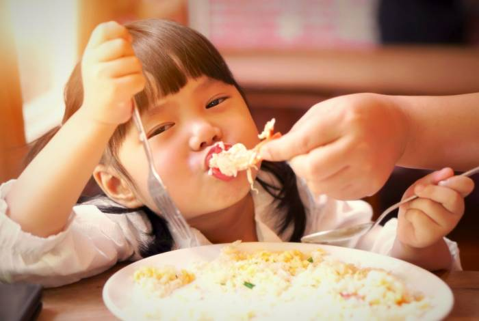 عوامل موثر در زیبایی کودک