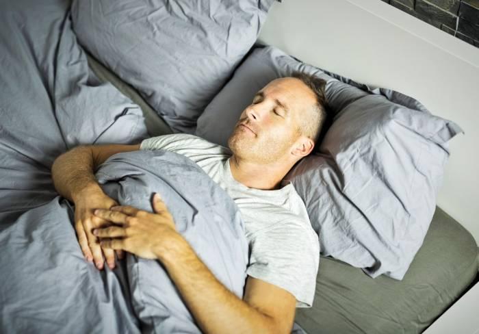 اهمیت پوزیشن خواب