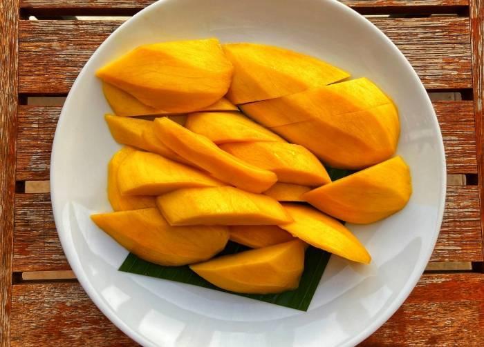 میوه برای پوست