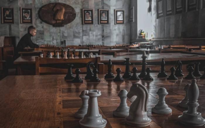 نکاتی درباره شطرنج
