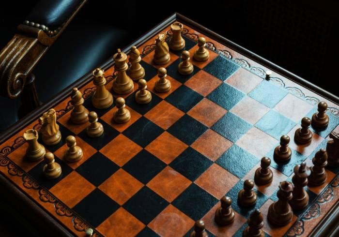 درباره شطرنج